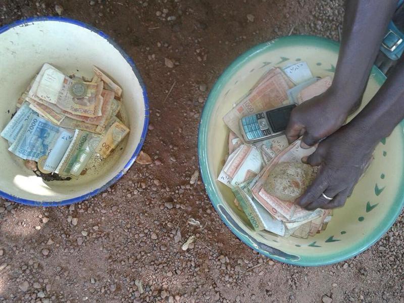 Microcredito agli uomini